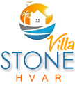 Center of Old Town Hvar Stone Villa